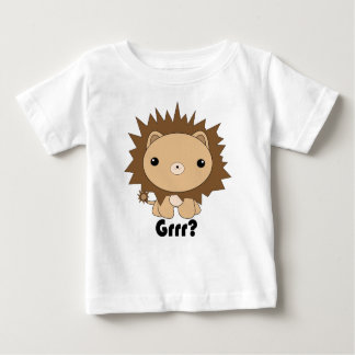 Cute Kawaii Lion Grrr? T-shirt