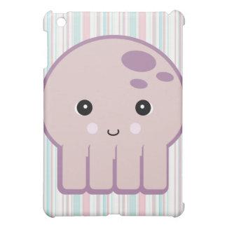 cute kawaii octopus iPad mini covers