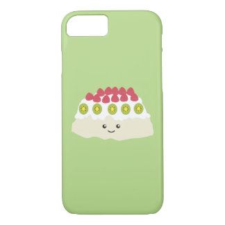 Cute Kawaii Pavlova iPhone 7 Case
