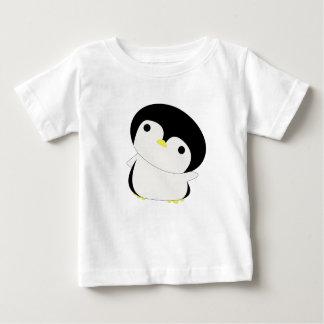 Cute Kawaii Penguin Says Hi T-shirt
