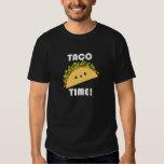Cute kawaii Taco Time! T-shirt