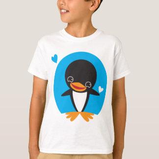 Cute Kawaii winter Penguin T-Shirt