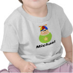 Cute Kid Cartoon T-shirts