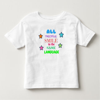 cute kiddies tshirt