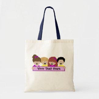 Cute Kids Daycare Bag