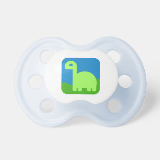 Cute Kids Dinosaur Pacifier
