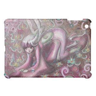 Cute Kimono Fairy iPad Mini Covers