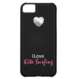 Cute Kite Surfing Case For iPhone 5C