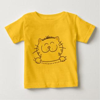 Cute Kitten Baby T-Shirt
