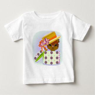 Cute Kitten T-shirts