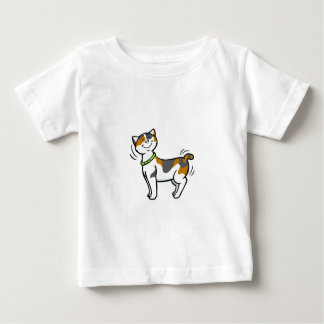 CUTE KITTY CAT BABY T-Shirt