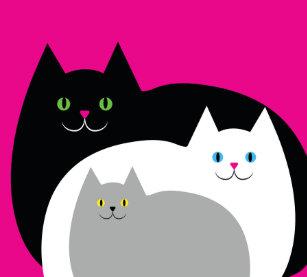 ebda942fe5f Hot Cat Bags | Zazzle