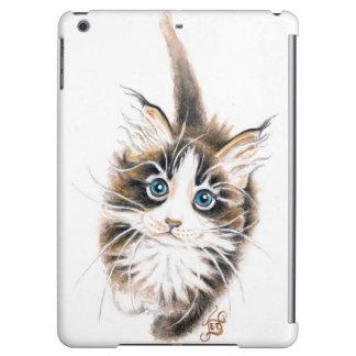 Cute Kitty Cat iPad Air Cases