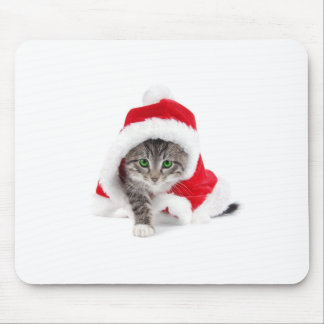 Cute Kitty! Mouse Pad