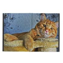 Cute Kitty Powis iPad Air 2 Case