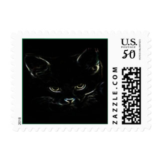 Cute Kitty Stamps