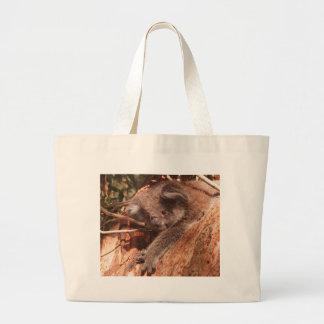 Cute Koala 1214 Tote Bag