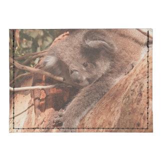 Cute koala 1214 tyvek® card wallet