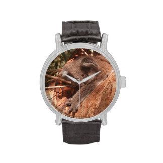 Cute koala 1214 wrist watch