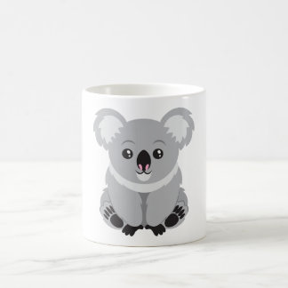 Cute Koala Bear Coffee Mug