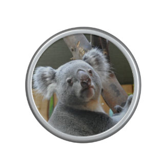 """""""Cute Koala Bear"""" design  gifts and products Bluetooth Speaker"""