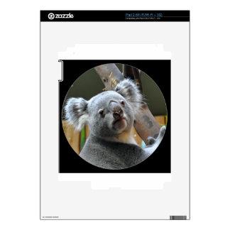 """Cute koala bear"" Skin For The iPad 2"