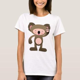 Cute Koala Bear T-Shirt