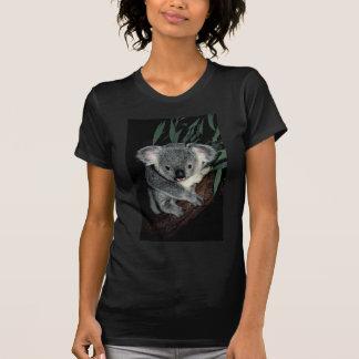 Cute Koala Bear Tee Shirt