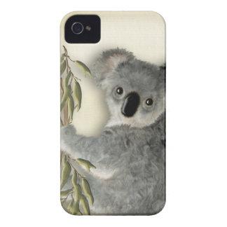 Cute Koala iPhone 4 Case-Mate Cases