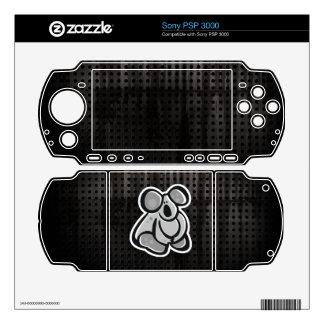 Cute Koala; Cool Sony PSP 3000 Skins