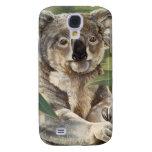 Cute Koala iPhone 3 case