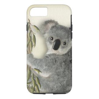 Cute Koala iPhone 8/7 Case