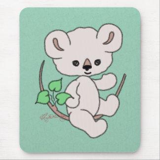 Cute Koala Mouse Pad