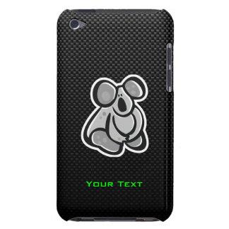 Cute Koala; Sleek iPod Touch Case-Mate Case