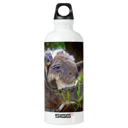 Cute Koalas SIGG Traveler 0.6L Water Bottle