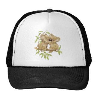 Cute Koalas Trucker Hat
