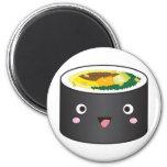 Cute Korean Gimbap Refrigerator Magnets