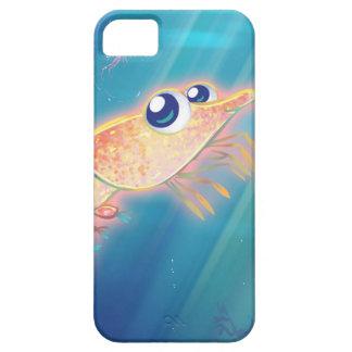 Cute Krill iPhone SE/5/5s Case