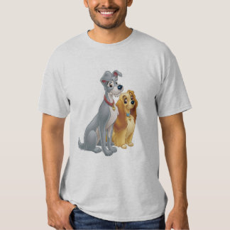 Cute Lady and the Tramp Disney Dresses