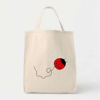 Cute Lady Bug Bag