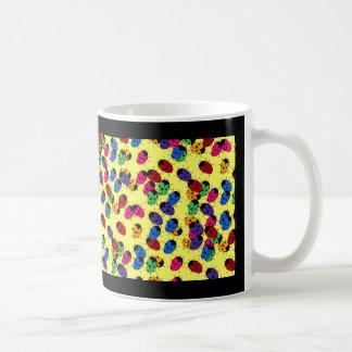 Cute Lady Bug Design Coffee Mug
