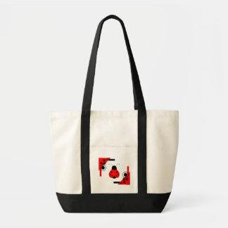 Cute Ladybug Bag
