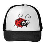Cute Ladybug Hats