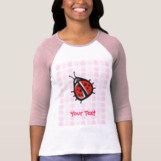 Cute Ladybug T-shirts