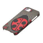 Cute Ladybugs iPhone 5 Case-Mate ID iPhone 5 Case
