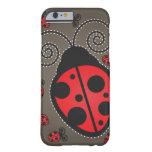 Cute Ladybugs iPhone 6 ID iPhone 6 Case