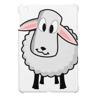 Cute Lamb iPad Mini Cases