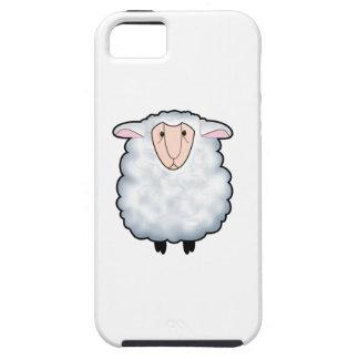 Cute Lamb iPhone SE/5/5s Case