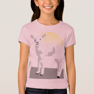 Cute Lamb T-Shirt