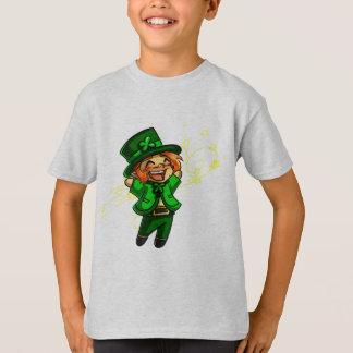 Cute Leprechaun T-Shirt